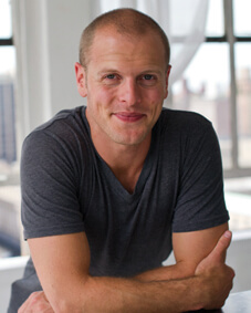 Tim Ferriss (facebook)
